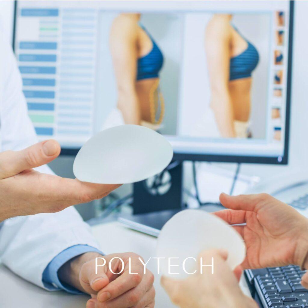 medici cu implanturi mamare Polytech